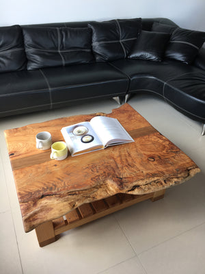Mac Power Coffee Table - FourLeaf  - 6