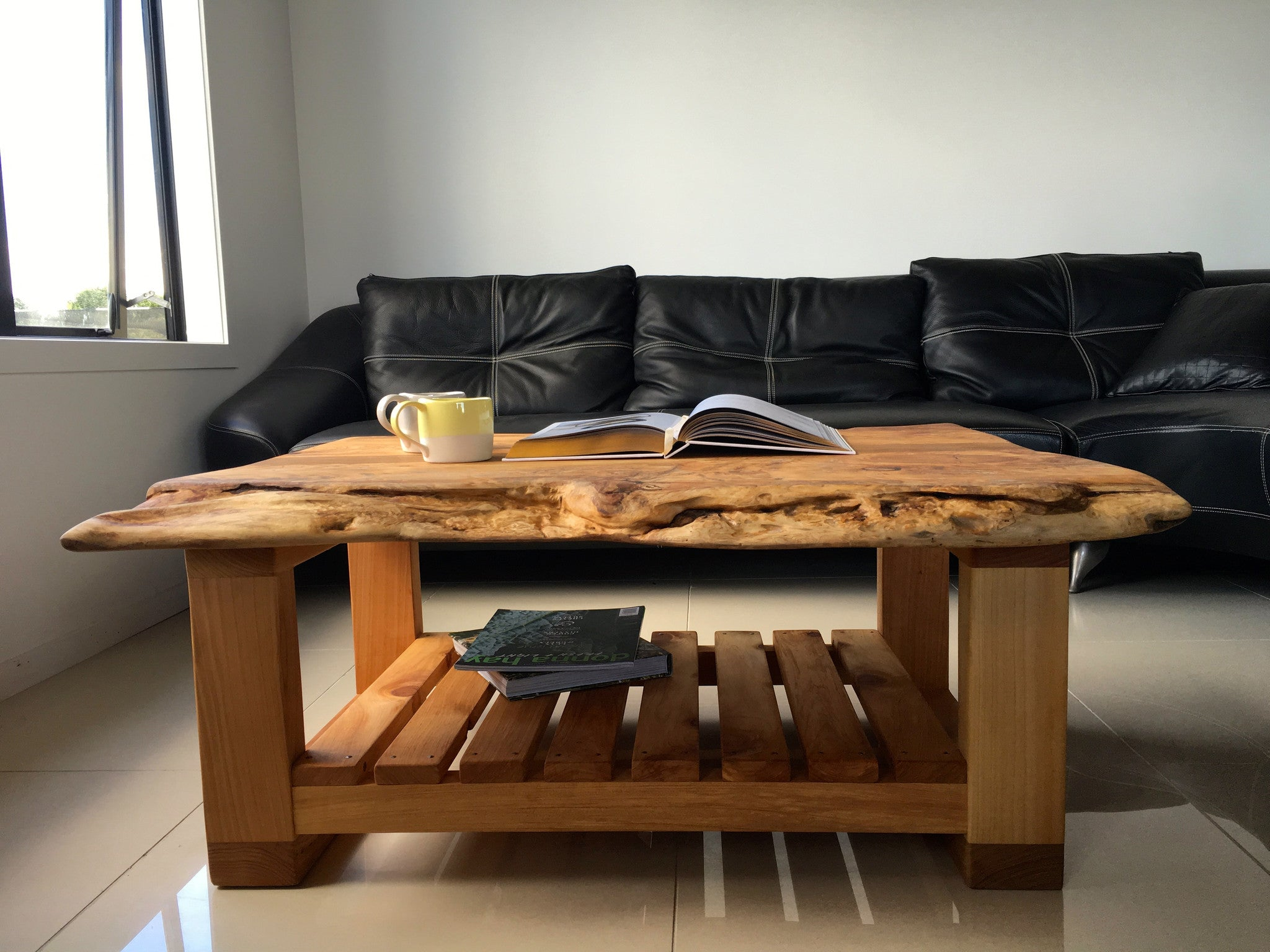 Mac Power Coffee Table - FourLeaf  - 8