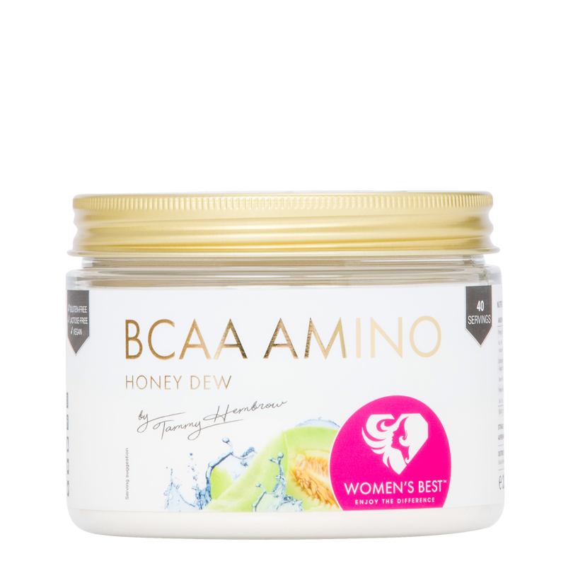 BCAA Amino by Tammy Hembrow (200g)
