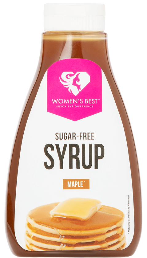 Super tasty. Without any compromise. - 17 kcal, Zero sugar, 80% less carbs, Guilt-free