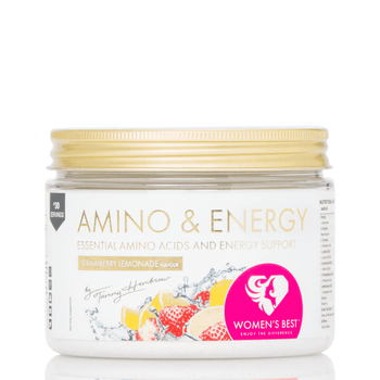 Amino & Energy by Tammy