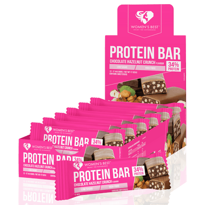 Protein Bar Box For Women Women S Best