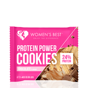 Protein Power Cookies