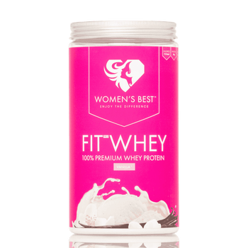 Fit Whey Protein (Single) - 1.1lb