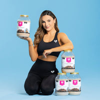 Fit Pro Whey Protein by Krissy Cela
