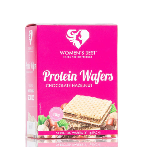 Protein Wafers - WOMEN'S BEST - 1