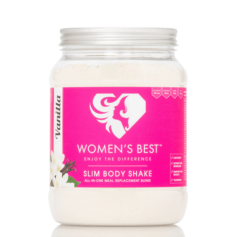 Slim Body Shake (Single) - 1.3lb