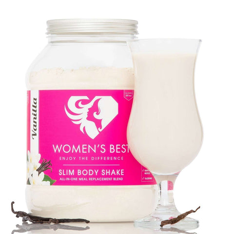 SLIM BODY SHAKE | Best-selling meal replacement shake ...