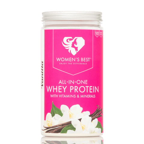 All-In-One Whey Protein - 1.1lb