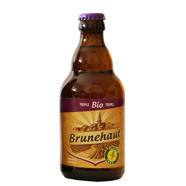 Brunehaut Triple Bio Cl 33/Vetro 8%