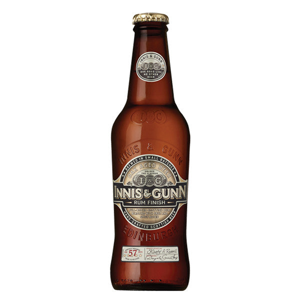 Birra Innis & Gunn Rum Finish Cl.33