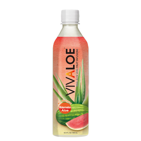 Vivaloe Watermelon (ANGURIA) Ml 500