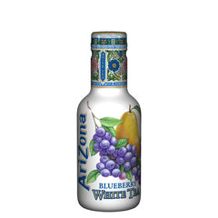 Arizona Blueberry Tea 500ml Pet