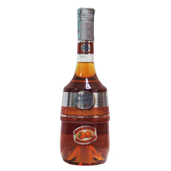 Marie Brizard Grand Orange 38° Cl.70 6/L