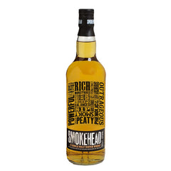 Smokehead Single Malt Standard 43° Cl 70 6/1
