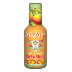 Arizona Cowboy C. Mucho Mango 500ml Pet