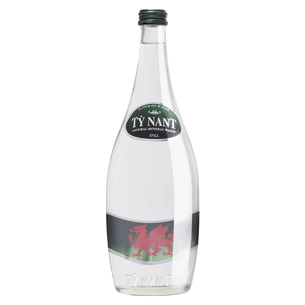 Tŷ Nant Heritage Glass Cl 75 - Naturale
