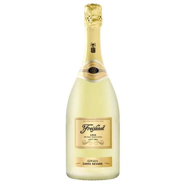 Freixenet Gran Carta Nevada (big Bottle - Horeca)