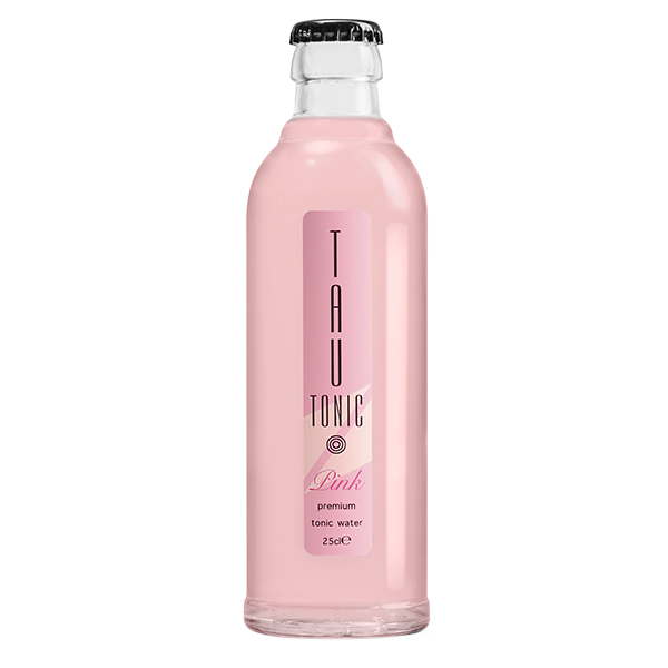 TAUTONIC PINK 25CL/VETRO