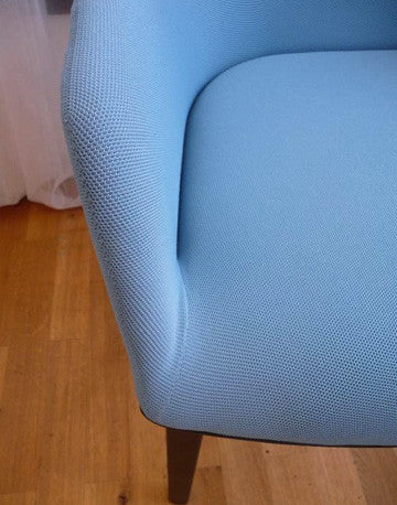 Vitra Softshell Chair 柔背 扶手椅