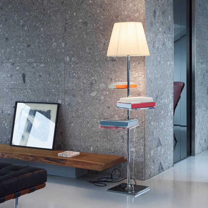 Flos Bibliotheque Nationale Floor Lamp 圖書館系列 新古典 立燈