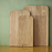 Normann Copenhagen Part Cutting Board Snack 30x15cm 部落系列 橡木 點心砧板