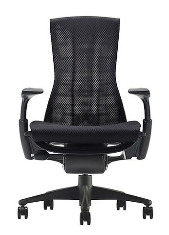 Herman Miller Embody Office Chair 人體工學 辦公椅