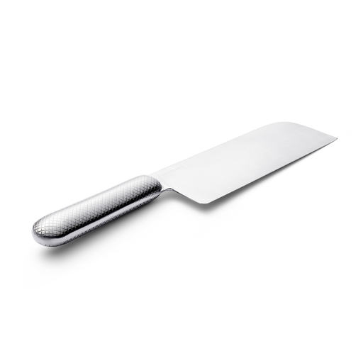 Normann Copenhagen Mesh Vegetable Cleaver Knife Stainless Steel 網眼鋼刀系列 不鏽鋼 剁刀 / 菜刀