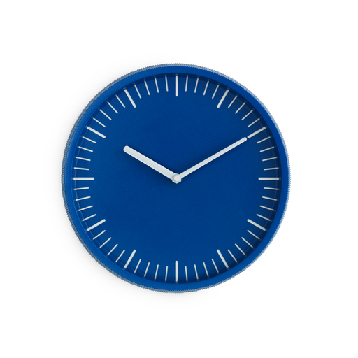 Normann Copenhagen Day Wall Clock 彩色刻度 圓形 時鐘 / 壁鐘