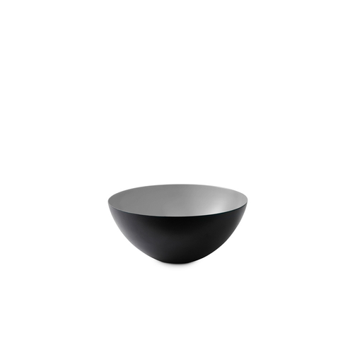 Normann Copenhagen Krenit Bowl Model 1, 8.4cm 和風琺琅 圓形餐碟 / 配料皿