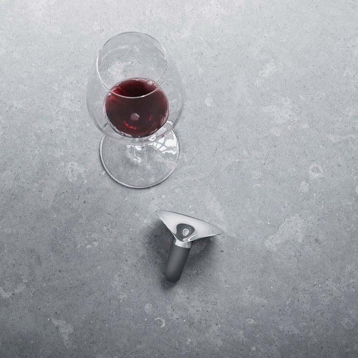 Georg Jensen Stopper,  Wine & Bar 系列 喬治傑生 酒瓶塞