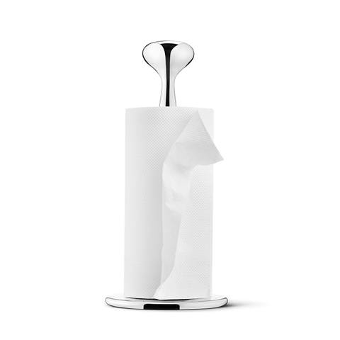 Georg Jensen Alfredo Kitchen Roll Paper Holder 艾爾菲雷多 不鏽鋼 紙巾架
