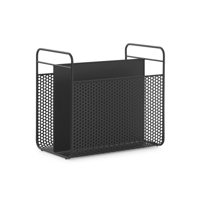 Normann Copenhagen Analog Magazine Rack 類比系列 金屬 雜誌架