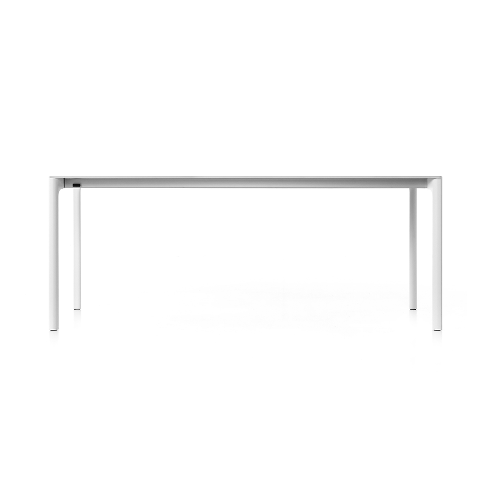 Kristalia Maki Dining Fixed Table with Depth 80cm 麥奇系列 長形餐桌 - 固定版