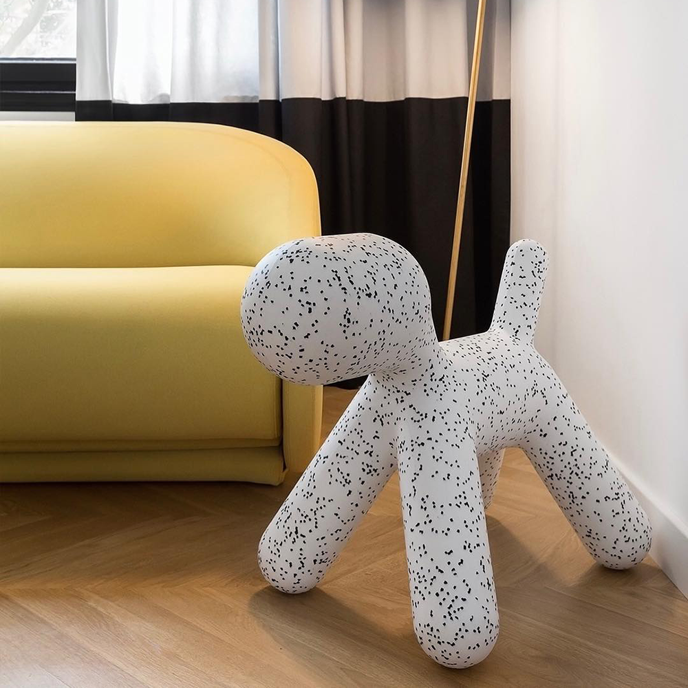 Magis Me Too Dalmatian Puppy Kids Chair 大麥町 小狗椅