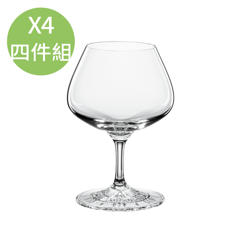 Spiegelau Perfect Serve Collection Wine Glasses 4pcs, 美好服務系列 聞香酒杯 4 件式禮盒