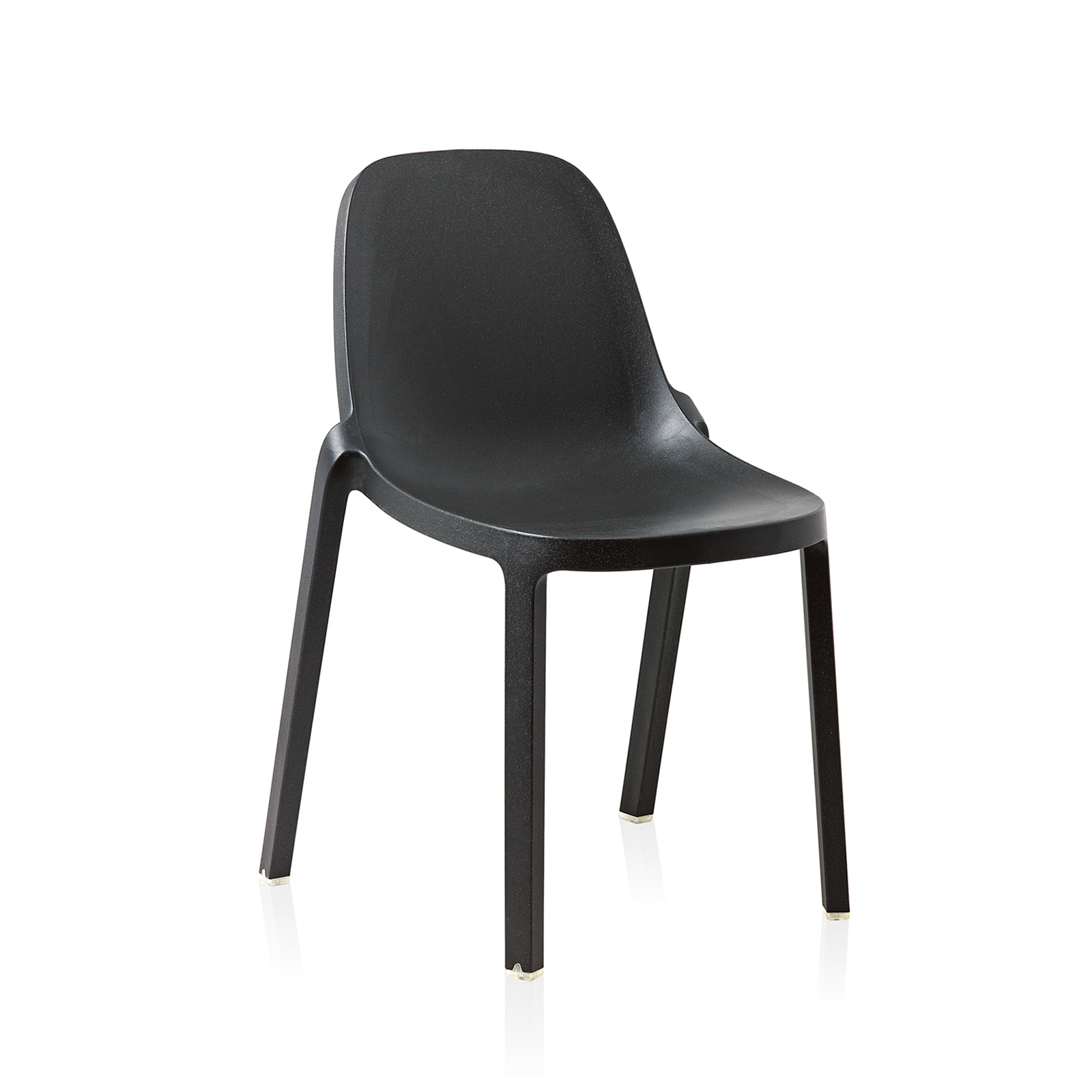 Emeco Broom Stacking Chair 史塔克系列 弧面 可堆疊 單椅