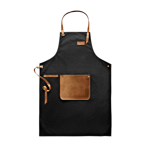 Eva Solo Apron Canvas and Leather 匠意烹飪系列 帆布與皮革 工作圍裙