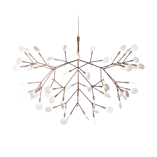 Moooi Heracleum II Suspension Lamp 98cm 美麗花火系列 吊燈 大尺寸