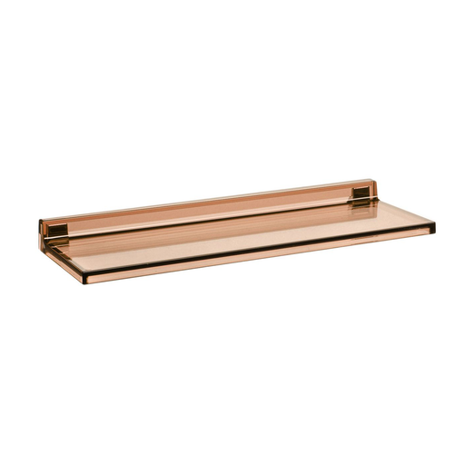 Kartell Shelfish Wall-Mounted Shelf 45x15cm 自我風格系列 壁面層架