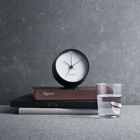 Georg Jensen HK Clocks & Weather Stations 喬治傑生 桌面立架