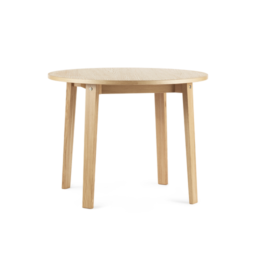 Normann Copenhagen Slice Table vol.2 切分系列 木質 圓形 餐桌