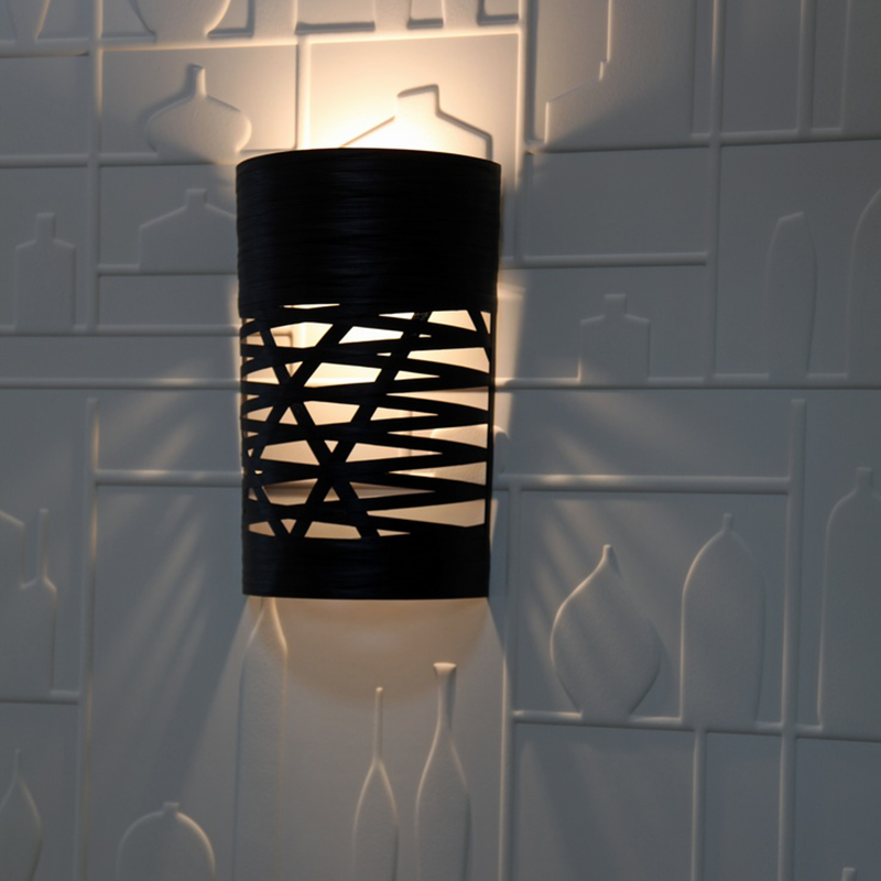 Foscarini Tress Piccola Parete Wall Lamp H40cm 崔斯系列 壁燈 小尺寸