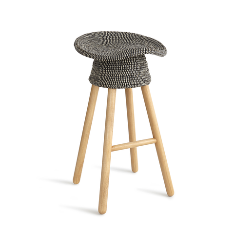 Umbra Shift Coiled Counter Stool H72cm 盤繞 凳子系列 高腳椅款