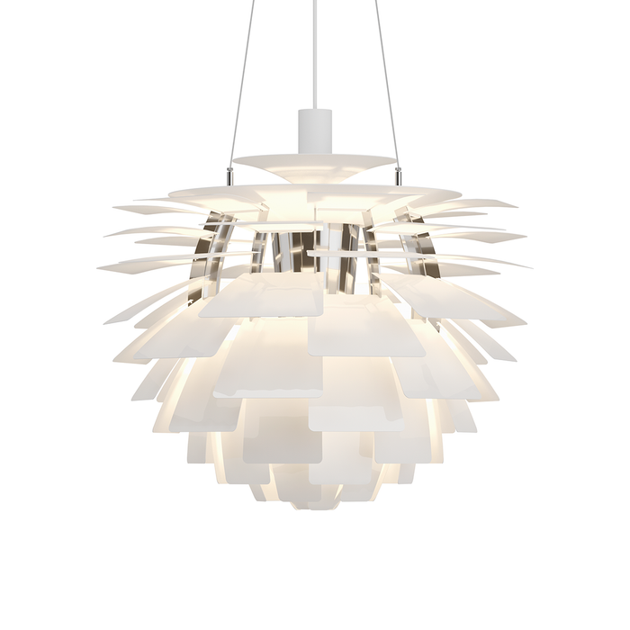 Louis Poulsen PH Artichoke Suspension Lamp 保羅漢寧森系列 葉果造型 吊燈