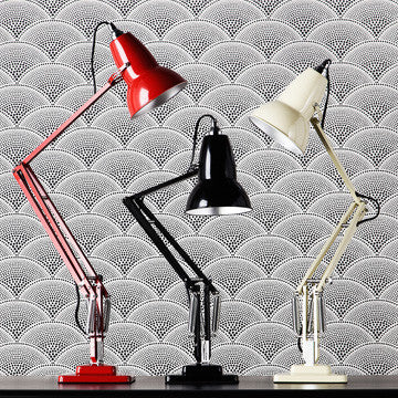 Anglepoise Type 1227 Table Lamp 賈布 桌燈