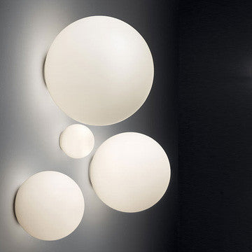 Artemide Dioscuri Wall / Ceiling Lamp 冰球 壁燈 / 吸頂燈