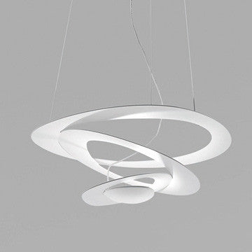 Artemide Pirce Mini Suspension Lamp 69 迴旋 吊燈 小尺寸
