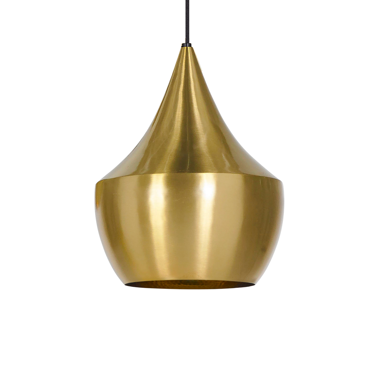 Tom Dixon Beat Brass Light Series Suspension Lamp 銅澤 吊燈