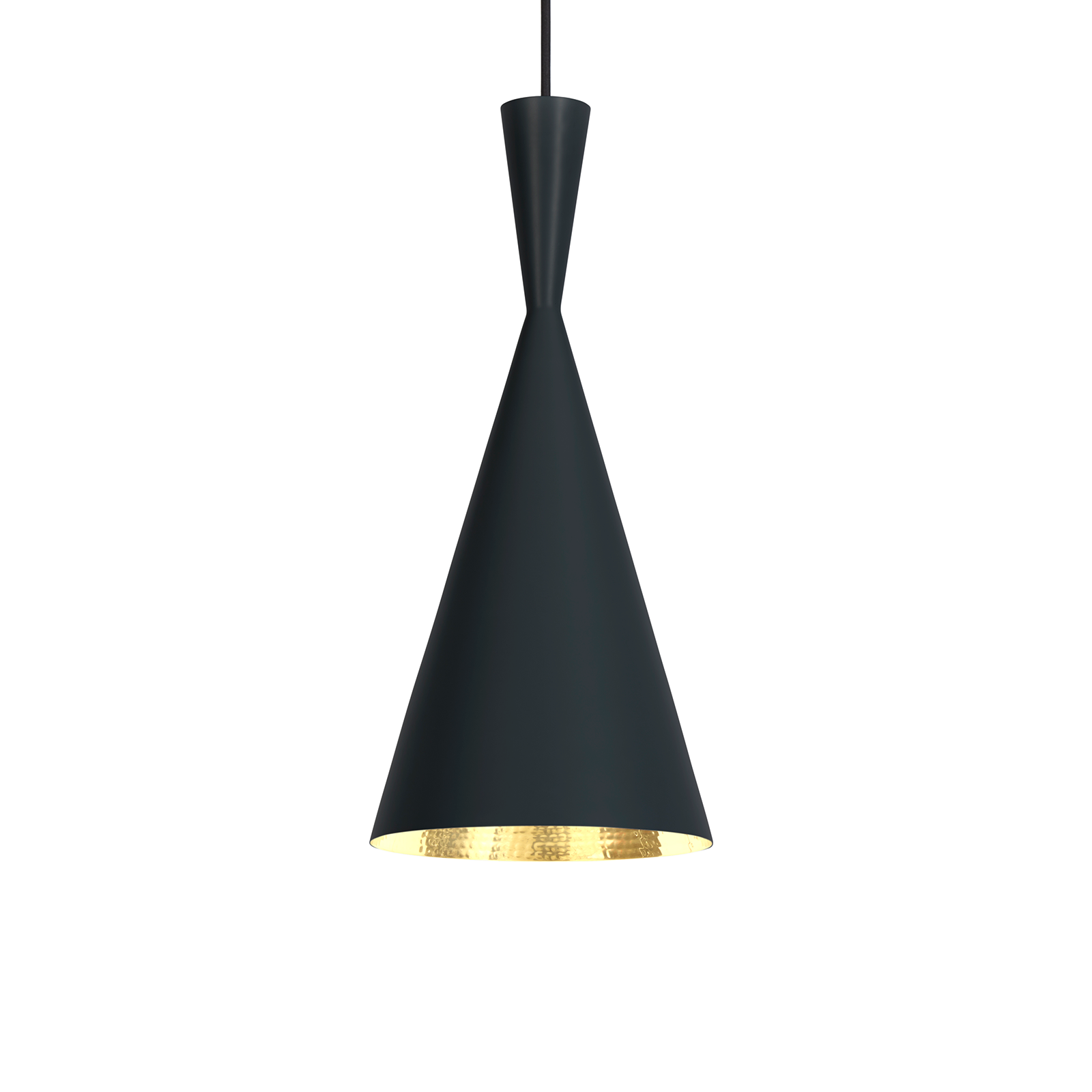 Tom Dixon Beat Black Light Series Suspension Lamp 黑澤 吊燈